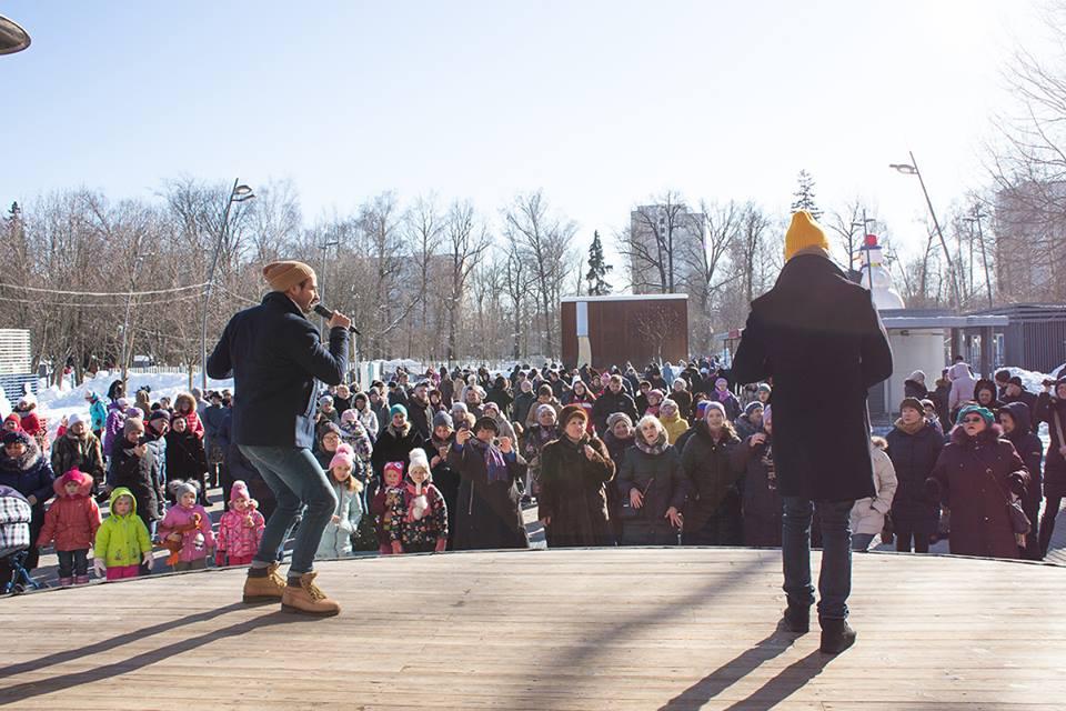 Фестиваль «Пасхальный дар» в Лианозовском парке – события на сайте «Московские Сезоны»