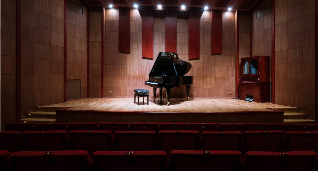 Концерт «Великая музыка для маленького ансамбля» – события на сайте «Московские Сезоны»