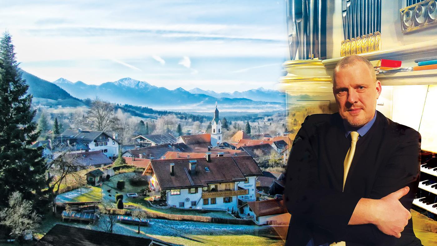 Концерт «Музыка соборов мира: Ханс-Йоахим Шюттке (орган, Германия)» – события на сайте «Московские Сезоны»