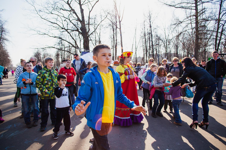 Светлая Пасха в Перовском парке – события на сайте «Московские Сезоны»