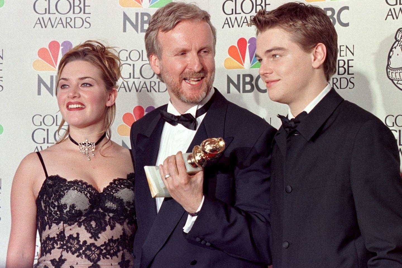 Лекция «Титаник» не затонул! Звезды Голливуда 2000-х» – события на сайте «Московские Сезоны»