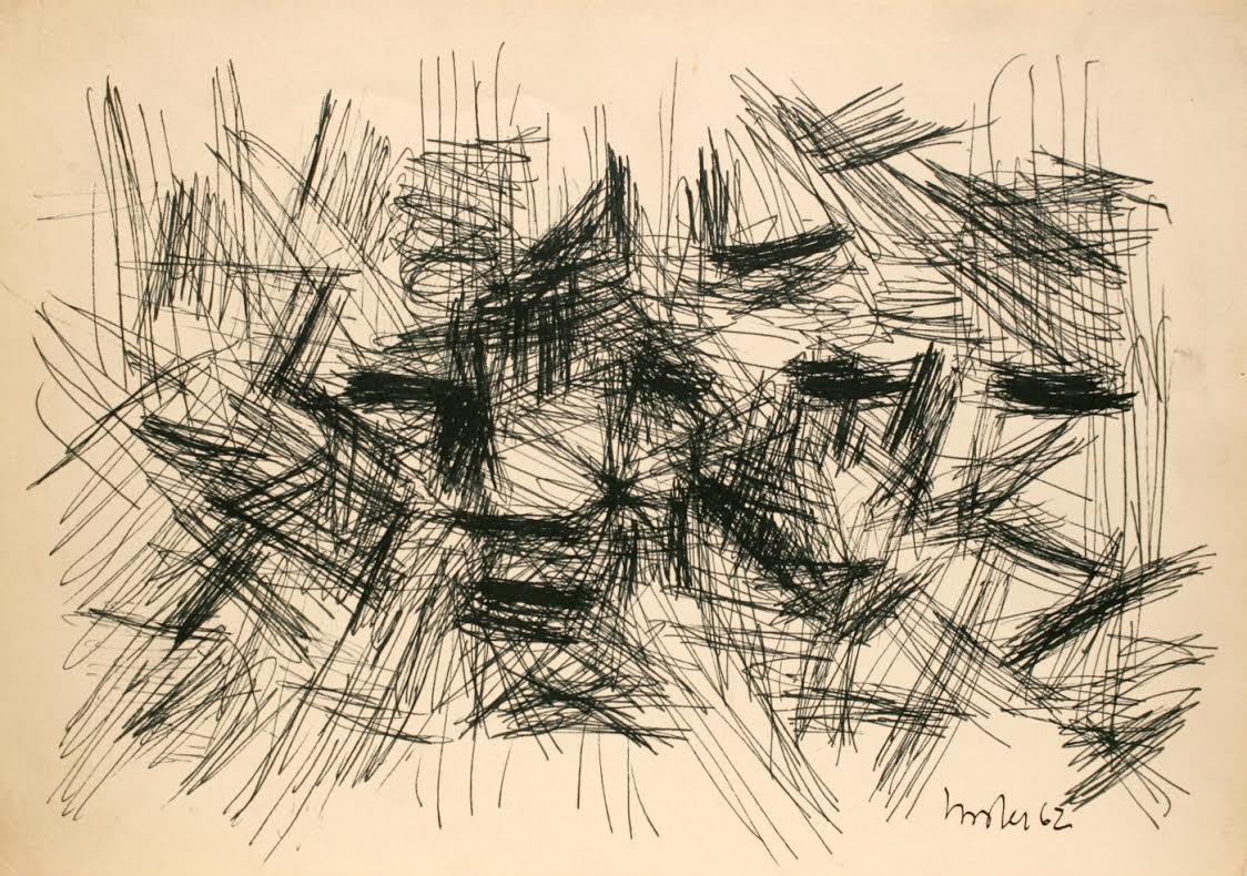 Выставка «Юло Соостер. Линия сюрреализма» – события на сайте «Московские Сезоны»