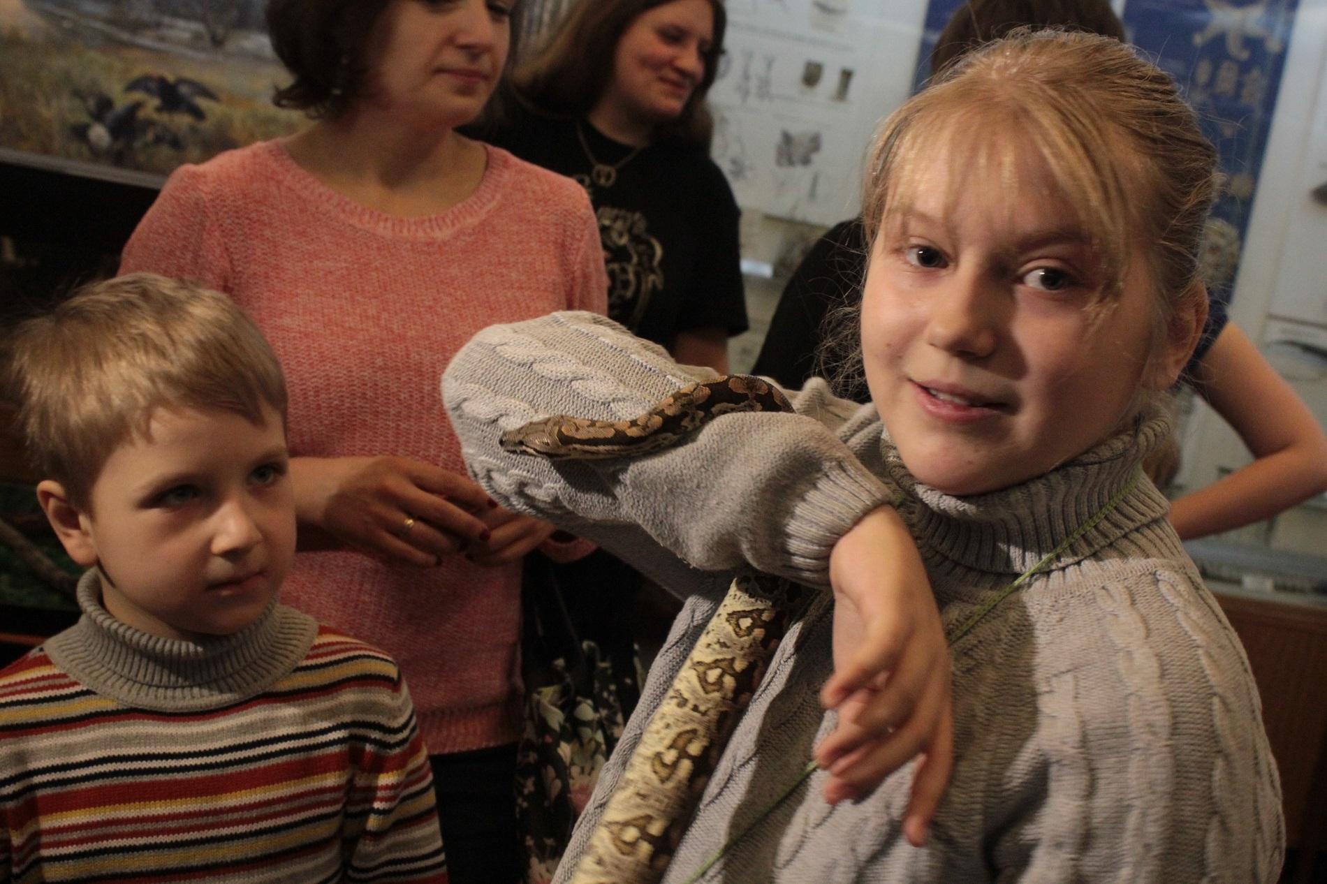 Встреча «Н2О: неОбычные открытия» – события на сайте «Московские Сезоны»