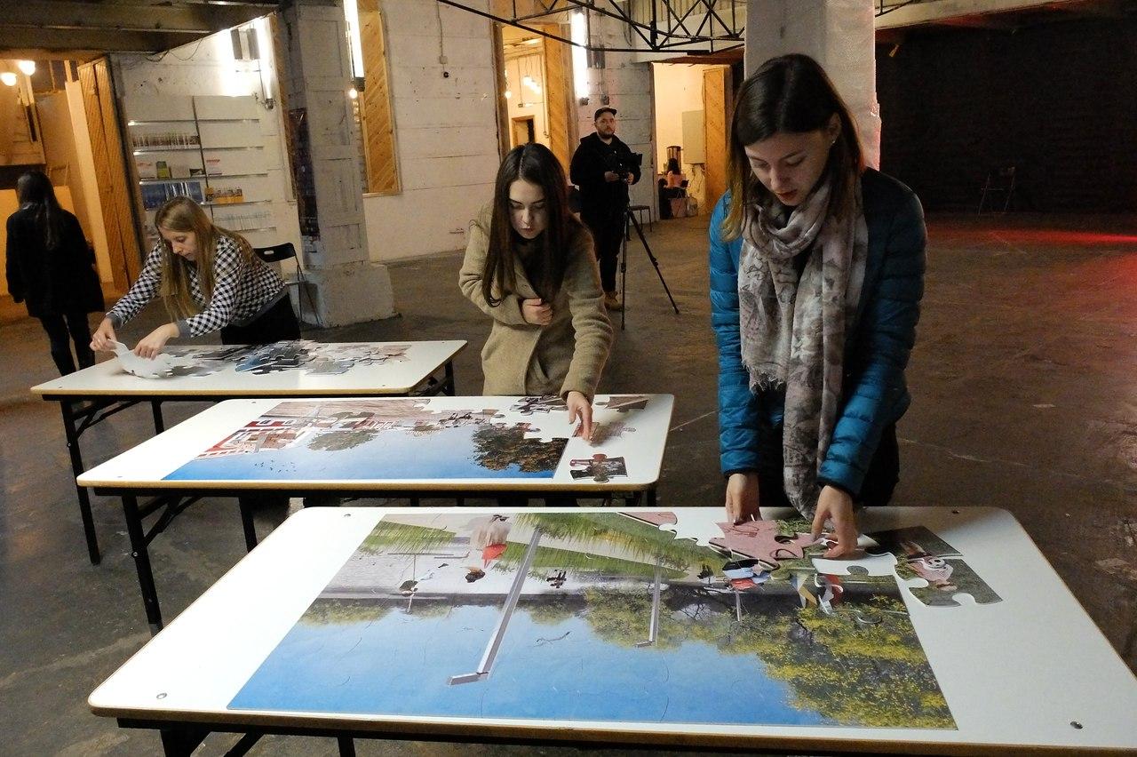 Программа «Фестиваль универсального дизайна» – события на сайте «Московские Сезоны»