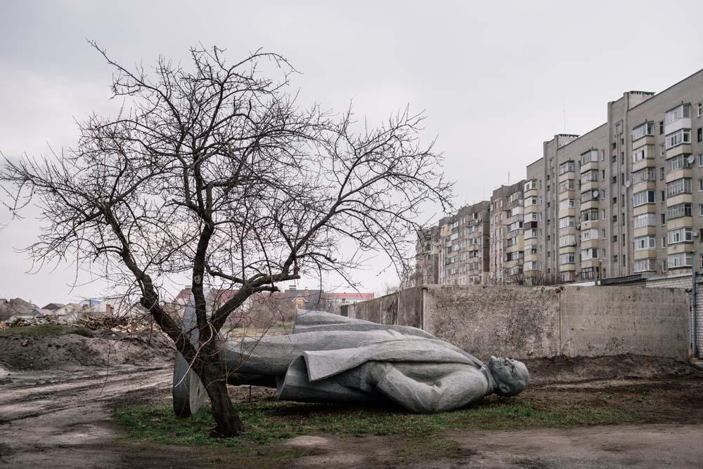 Выставка «В поисках Ленина» – события на сайте «Московские Сезоны»