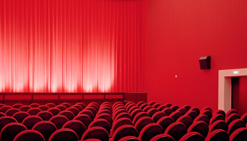 Экскурсия по выставке «Идеальные пространства Юлиана Фаульхабера» – события на сайте «Московские Сезоны»