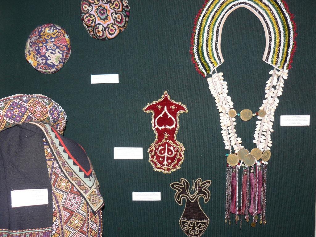 Выставка работ студентов Суздальского реставрационного училища – события на сайте «Московские Сезоны»