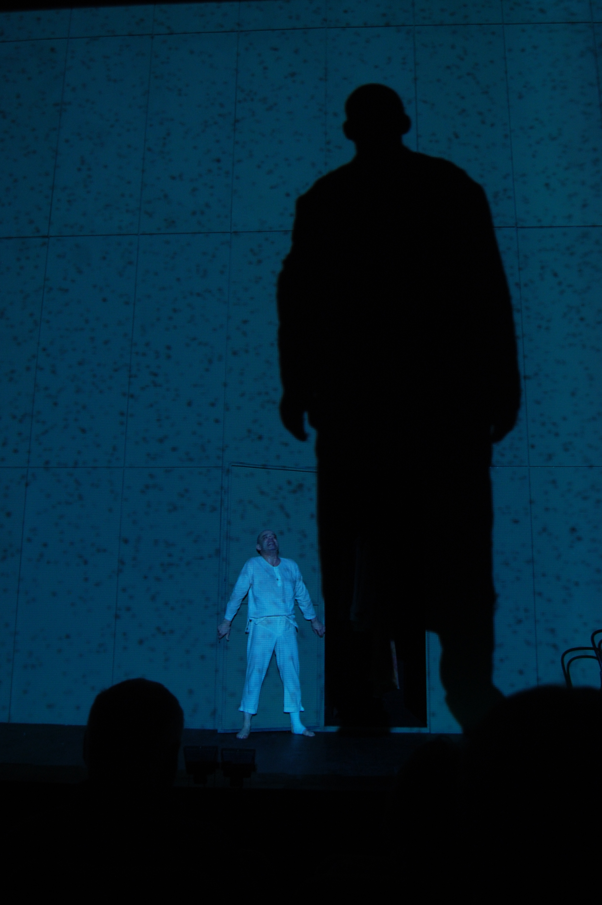 Спектакль «Вечер с Достоевским» – события на сайте «Московские Сезоны»
