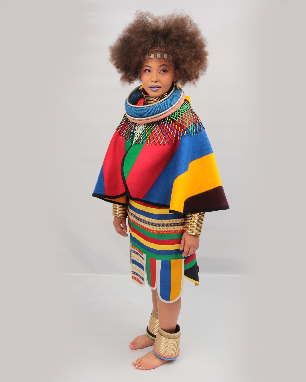 Выставка «Зажигательная Африка: традиционные мотивы в моде и дизайне ЮАР» – события на сайте «Московские Сезоны»