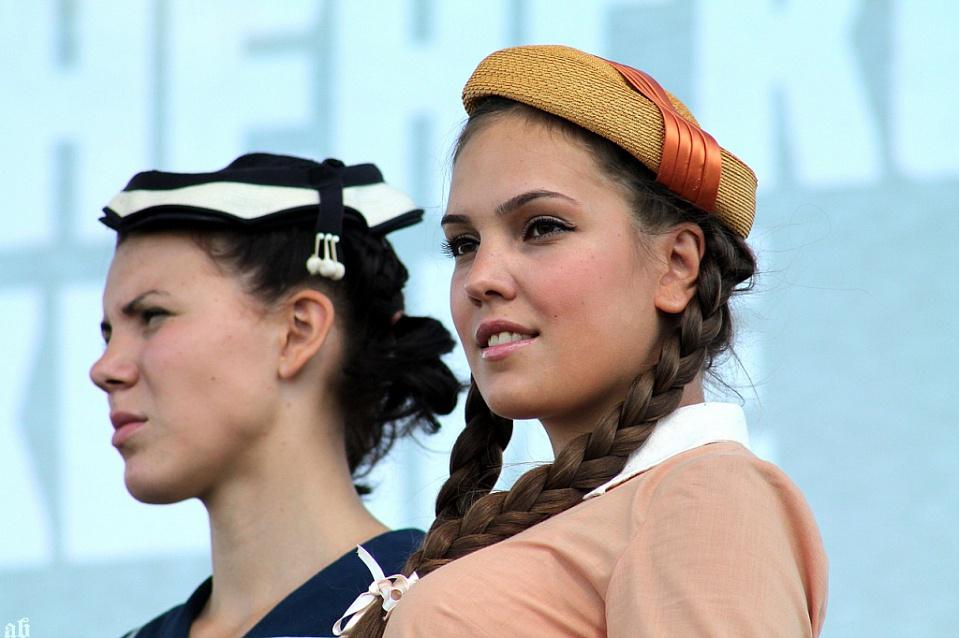 Выставка «Женщины в истории» – события на сайте «Московские Сезоны»