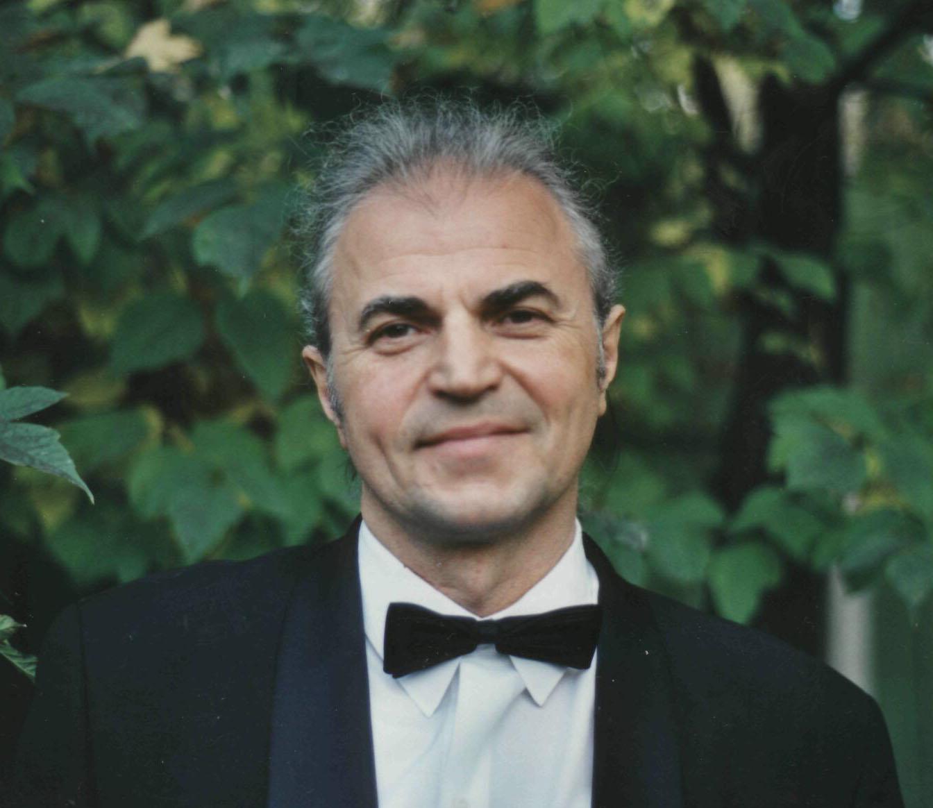 Концерт Александра Малкуса (фортепиано) – события на сайте «Московские Сезоны»