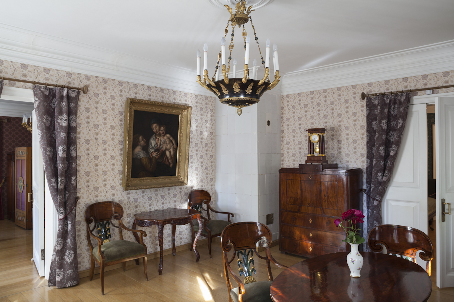 Выставка «Многое вспомнишь родное, далёкое…» – события на сайте «Московские Сезоны»