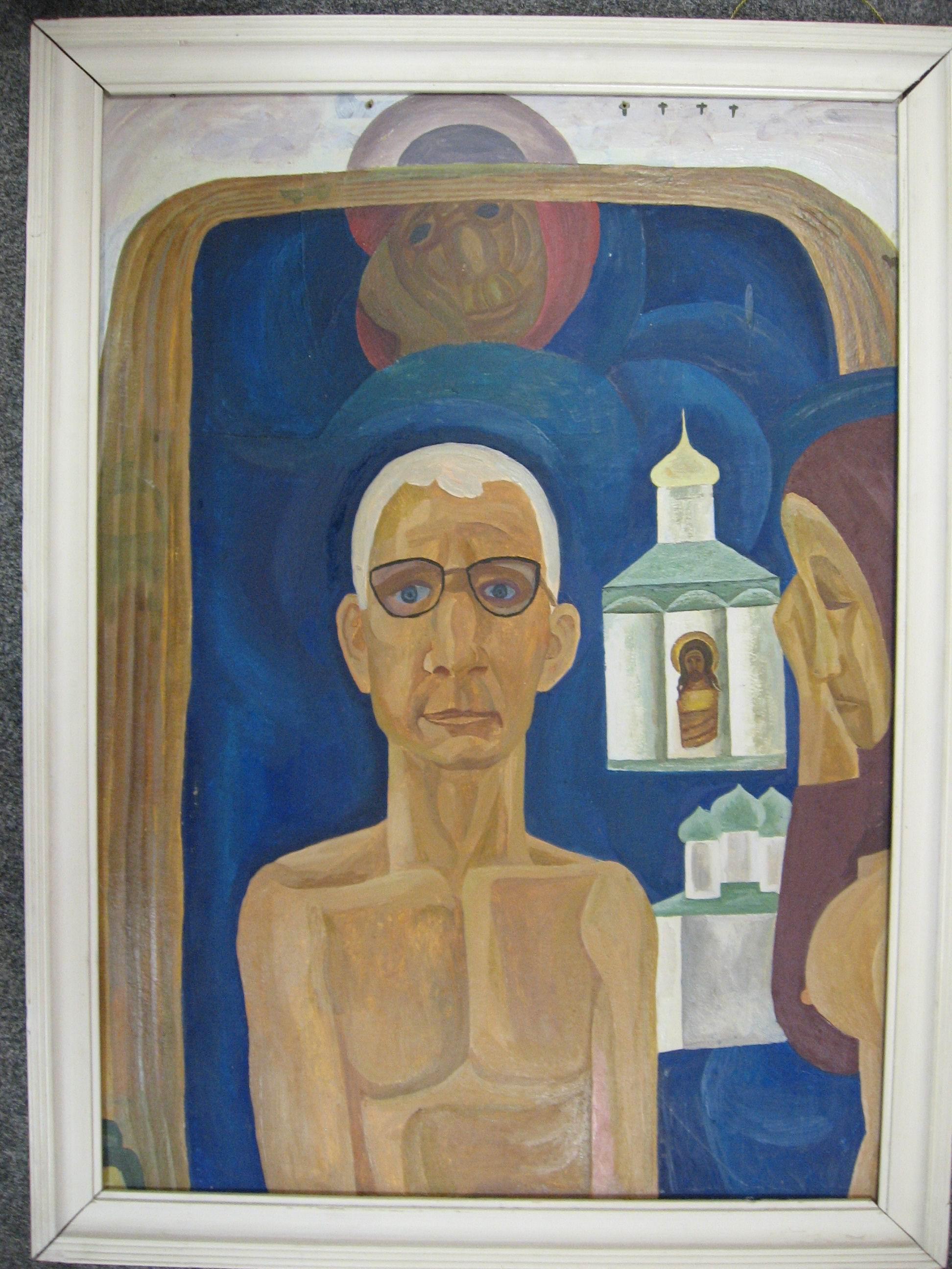 Выставка «Палитра художников Свитичей: три поколения» – события на сайте «Московские Сезоны»