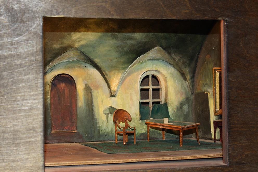 Выставка «Становление художника. Пётр Вильямс» – события на сайте «Московские Сезоны»
