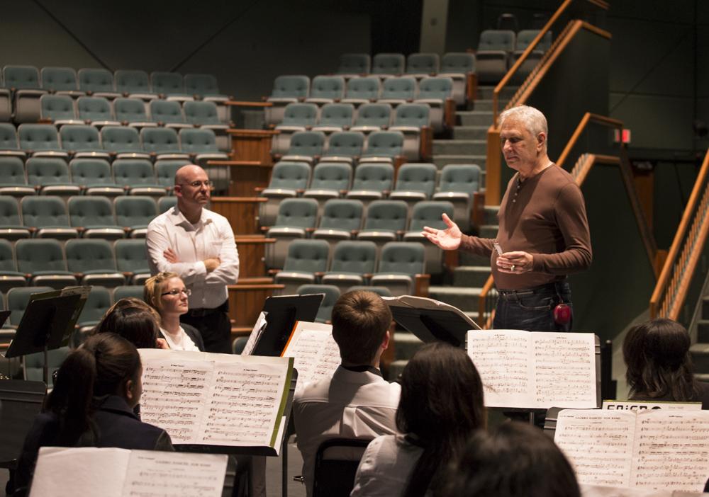 Концерт «Джон Корильяно. 80 лет!» – события на сайте «Московские Сезоны»