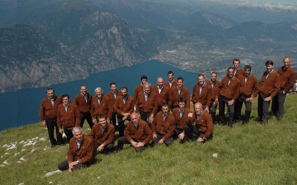 Концерт Патриаршего хора и хора Cima Tosa – события на сайте «Московские Сезоны»