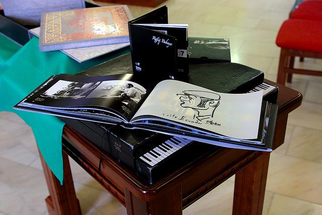Выставка «Музыкальная культура стран СНГ» – события на сайте «Московские Сезоны»