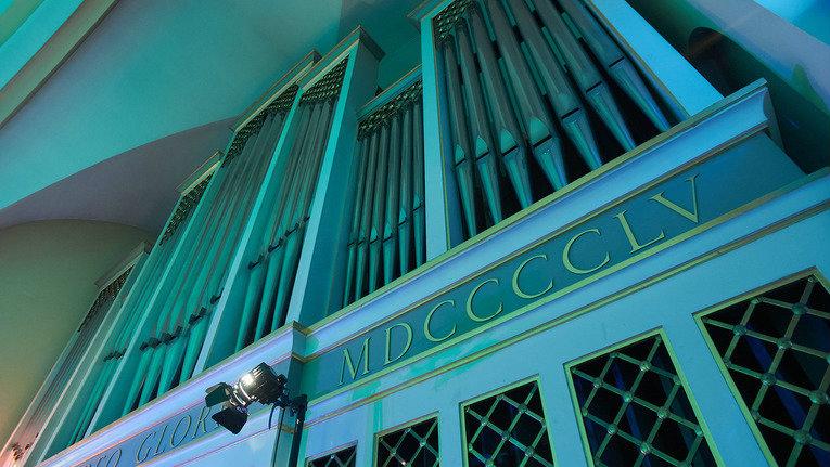 Концерт «Stabat Mater. Дж. Б. Перголези и А. Ветлугина» – события на сайте «Московские Сезоны»
