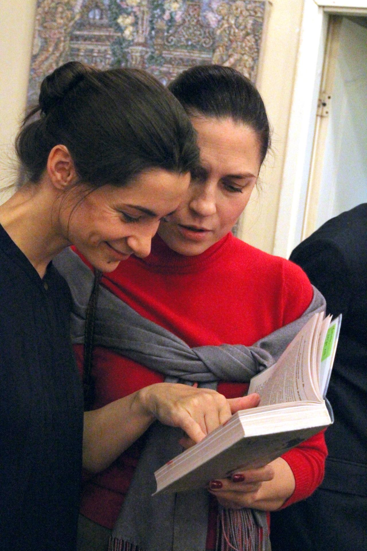 Поэтический батл «Сознание. Любовь. Бытие» – события на сайте «Московские Сезоны»