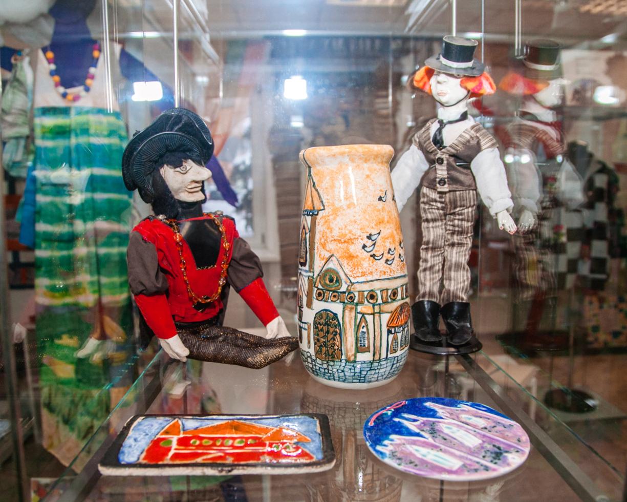 Выставка «Просто другие» – события на сайте «Московские Сезоны»