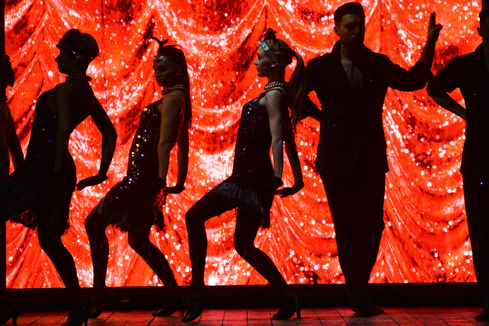 Спектакль «Миллион биткойнов для любимой» – события на сайте «Московские Сезоны»