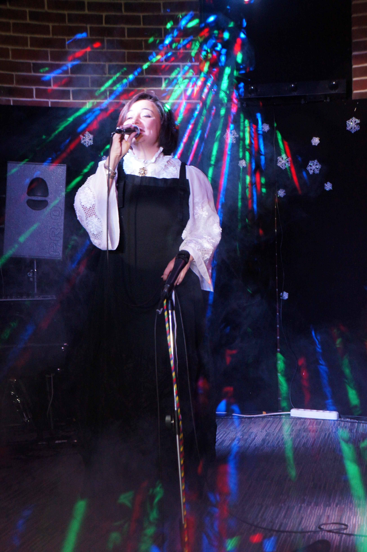 Концерт «Ангел моей души» – события на сайте «Московские Сезоны»