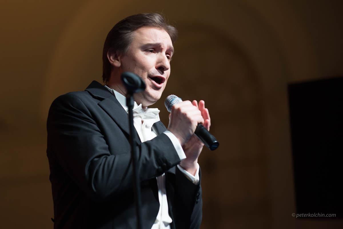 Концерт Il sentimento d'amore – события на сайте «Московские Сезоны»