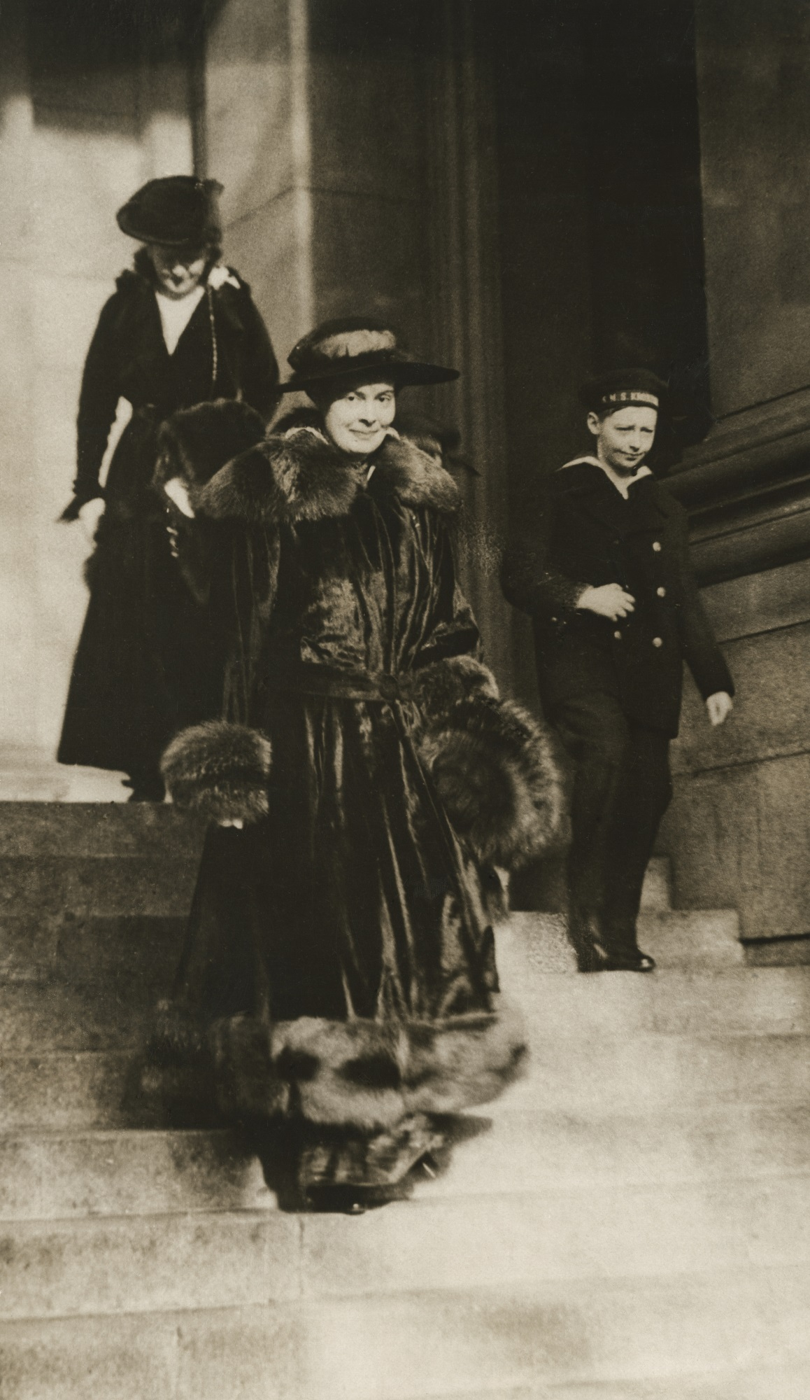 Выставка «Война и мир. На заре фотожурналистики. 1910-е годы» – события на сайте «Московские Сезоны»