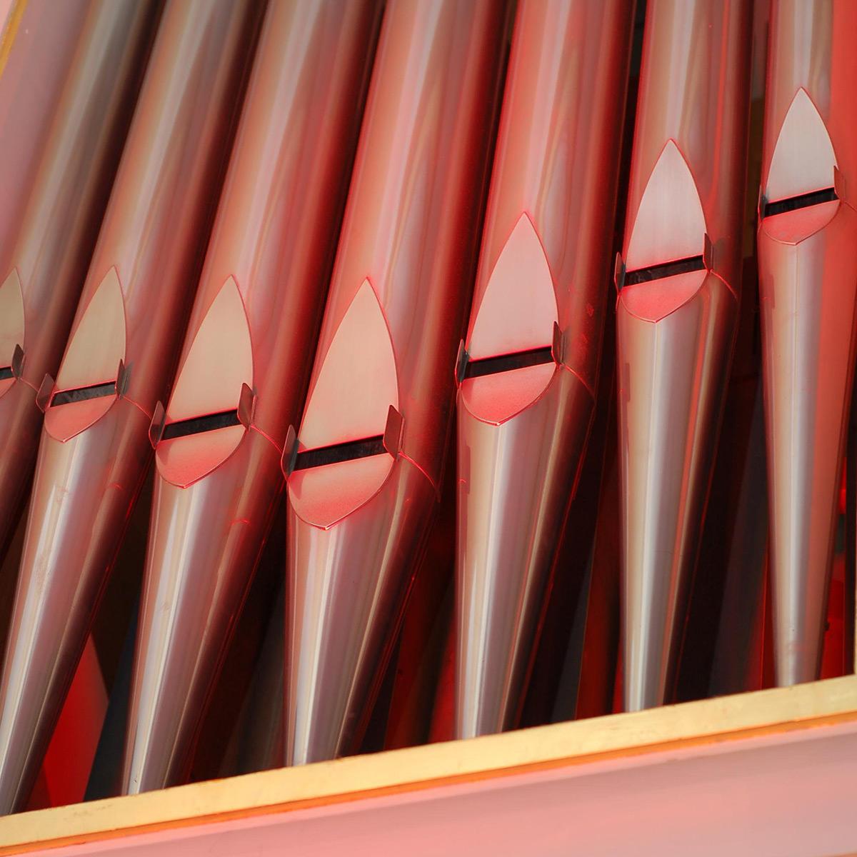 Концерт в соборе «Музыка соборов мира: Штефан Энгельс (орган, Германия)» – события на сайте «Московские Сезоны»