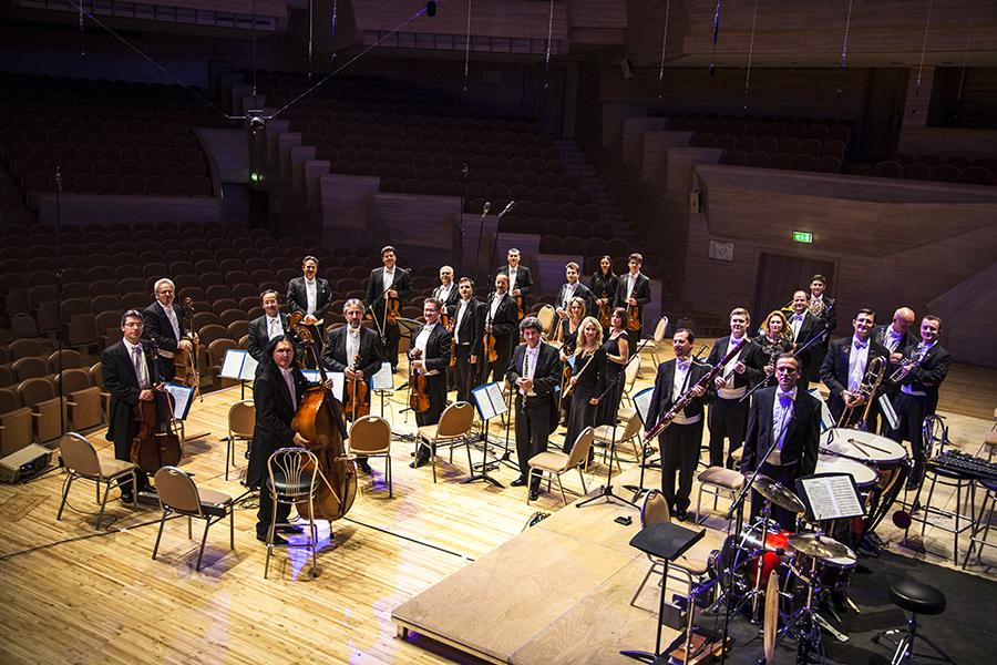 Концерт Венского филармонического Штраус-оркестра – события на сайте «Московские Сезоны»