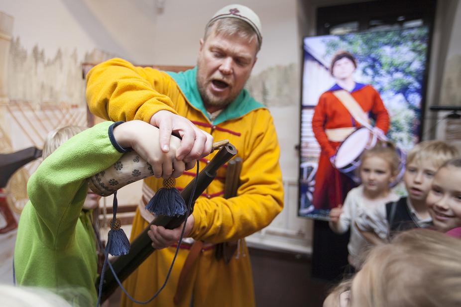 Программа «Стрелецкая Масленица с Фомой Удальцовым» – события на сайте «Московские Сезоны»