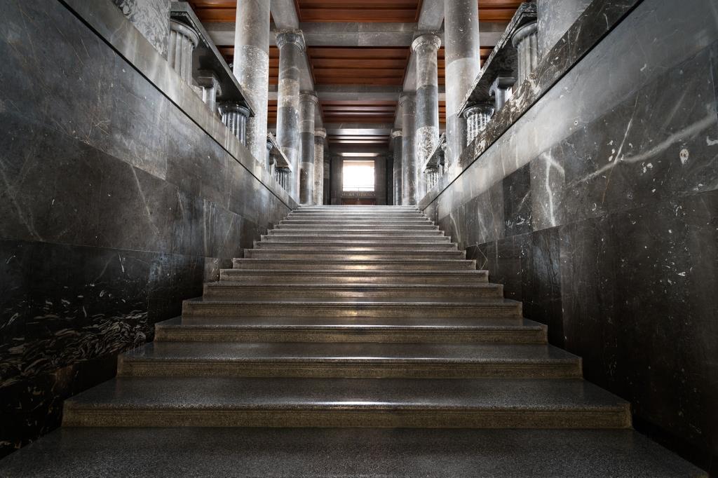 Выставка «Любляна Плечника» – события на сайте «Московские Сезоны»