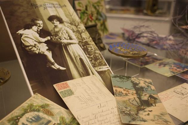 Выставка «Завтра будет Рождество» – события на сайте «Московские Сезоны»