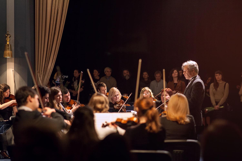Концерт «Вся власть – сонатам!» – события на сайте «Московские Сезоны»