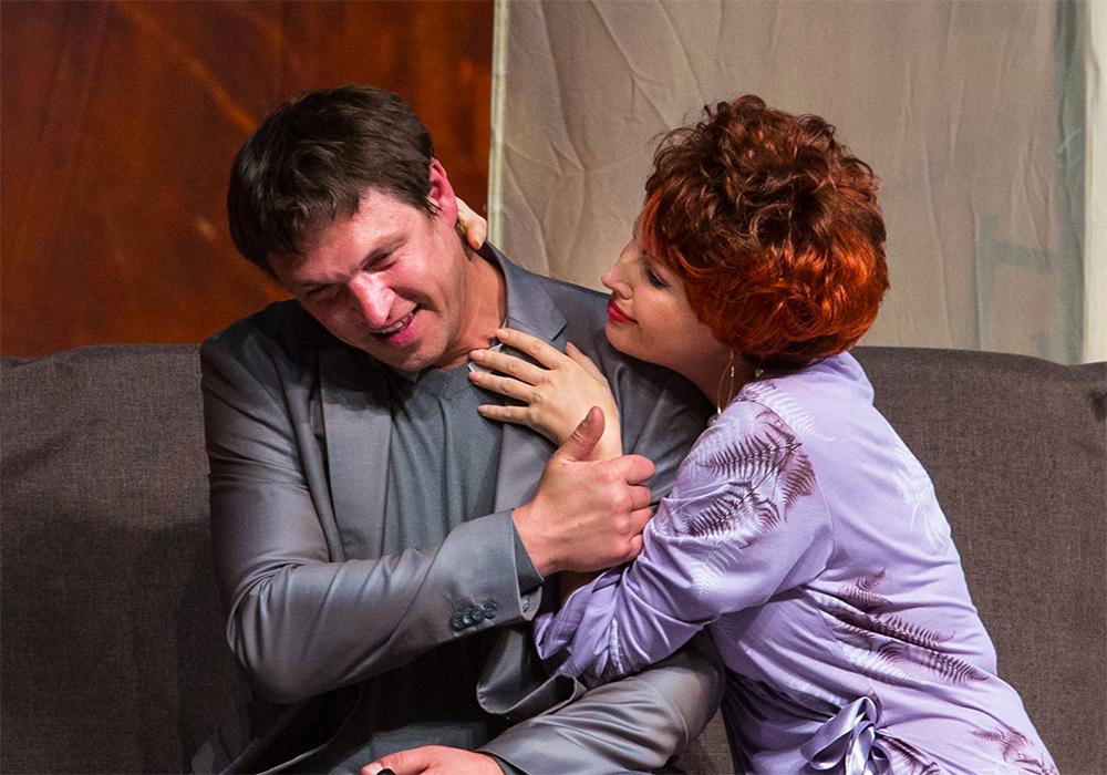 Спектакль «Мужчина моей мечты или типа любовь» – события на сайте «Московские Сезоны»