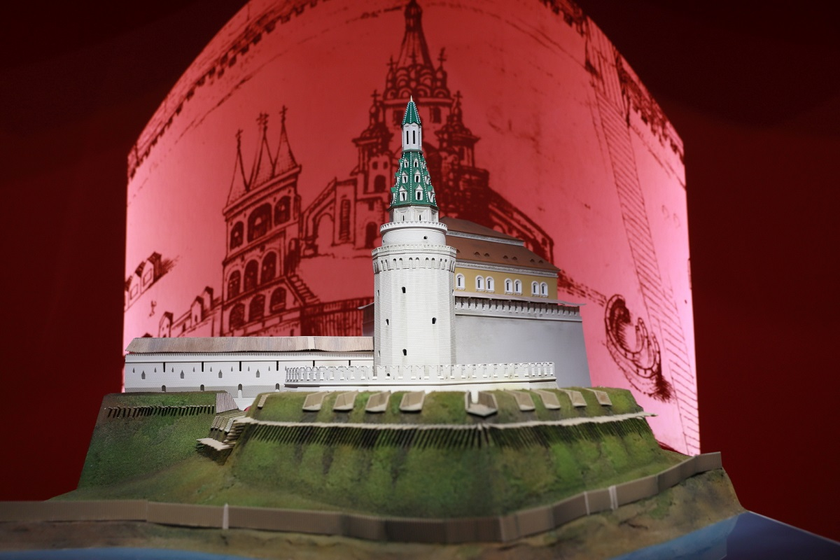 Выставка «Служилые люди государства Московского» – события на сайте «Московские Сезоны»