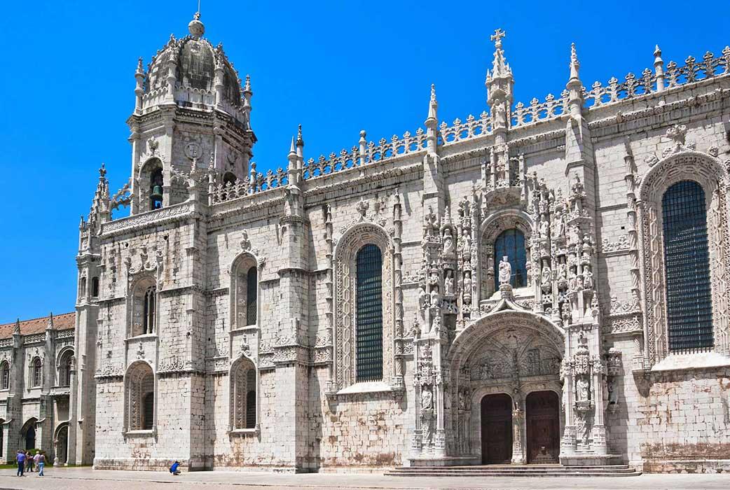 Лекционная программа «Португалия в эпоху великих географических открытий» – события на сайте «Московские Сезоны»