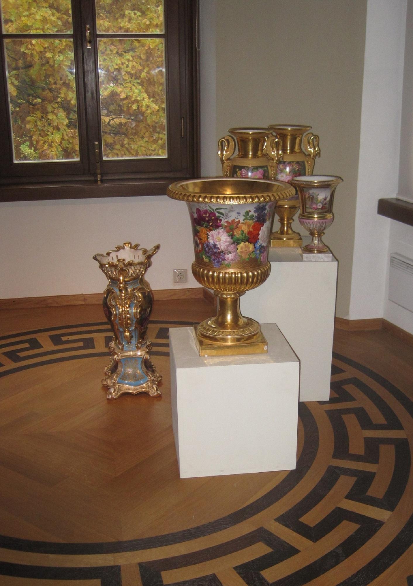Выставка «Подсказано природой» – события на сайте «Московские Сезоны»