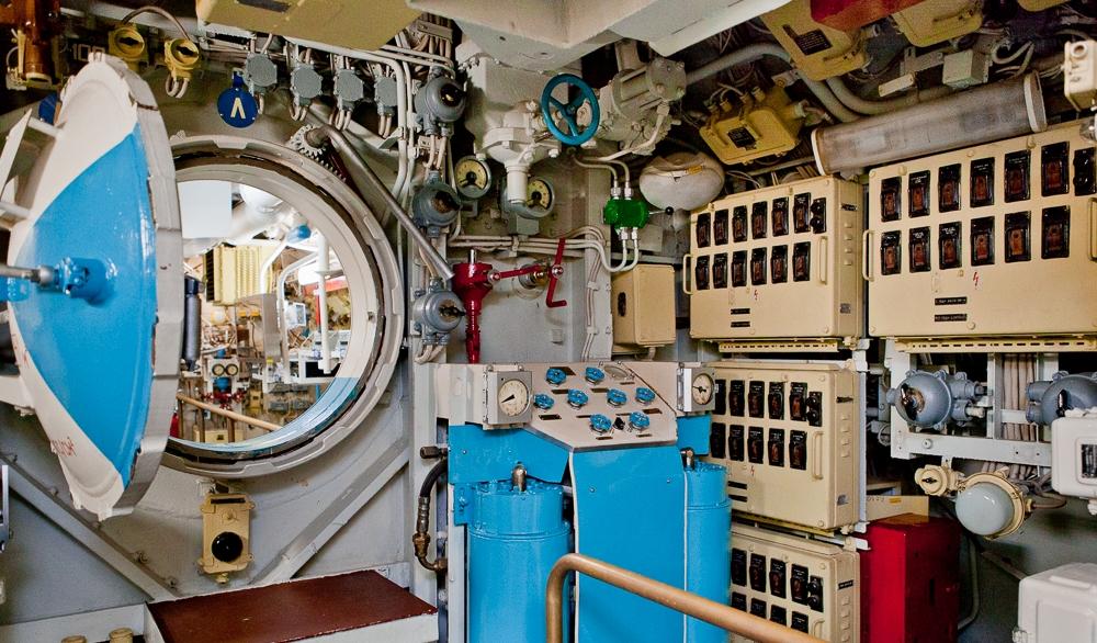 Акция «Третье воскресенье месяца в Музее ВМФ» – события на сайте «Московские Сезоны»
