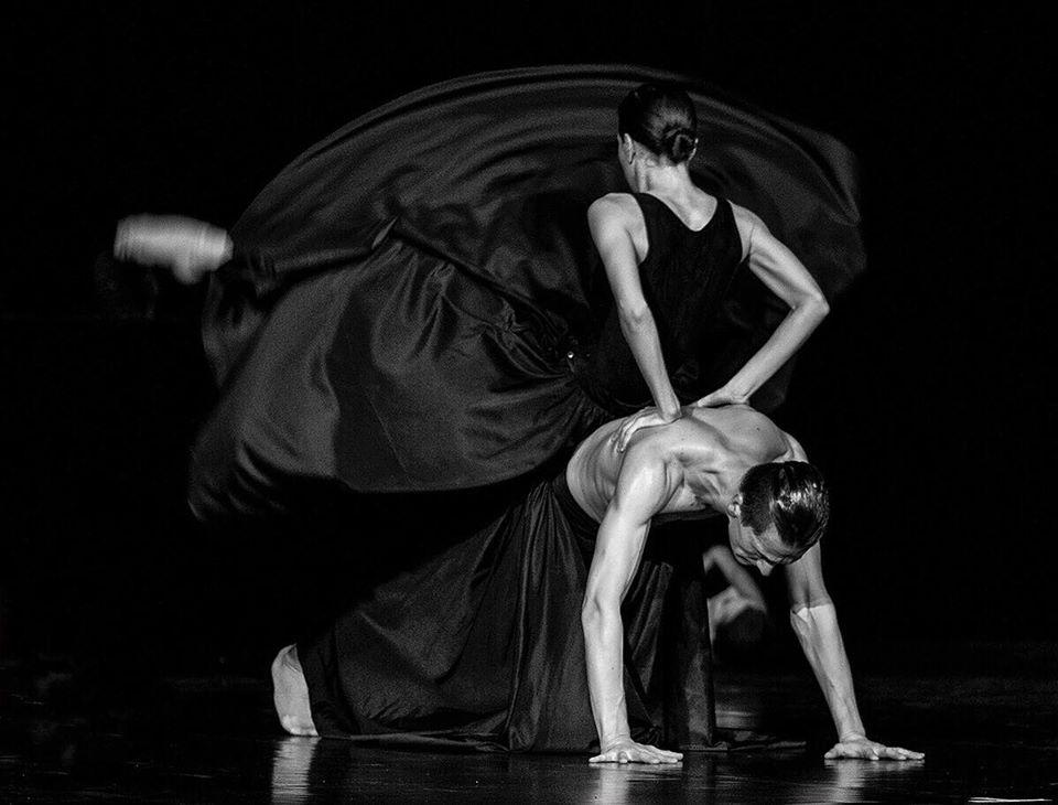 Балет «Болеро» – события на сайте «Московские Сезоны»