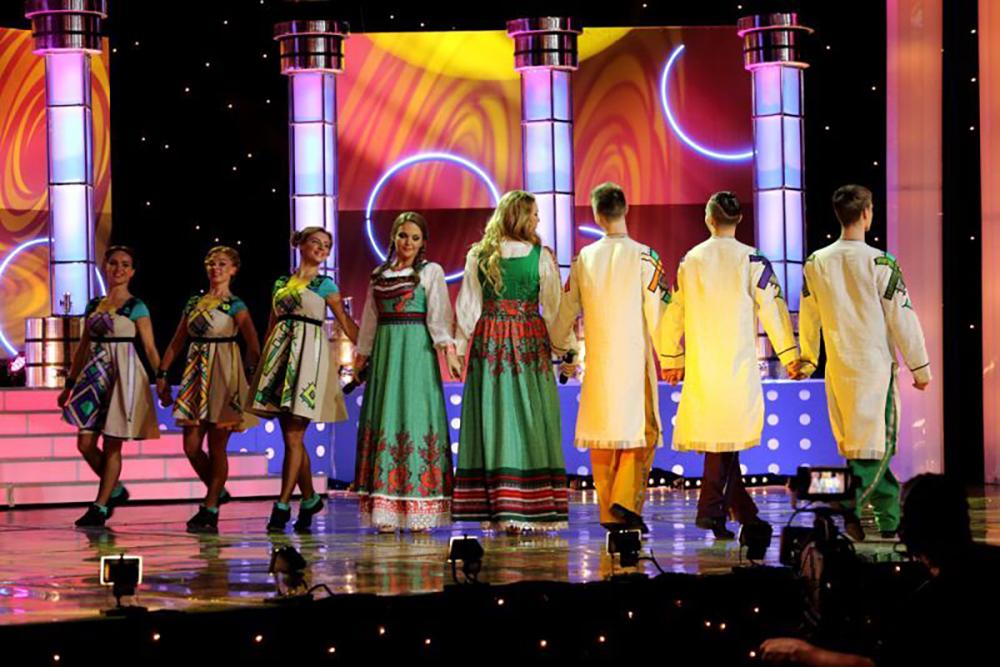 Концерт «Дороги счастья» – события на сайте «Московские Сезоны»