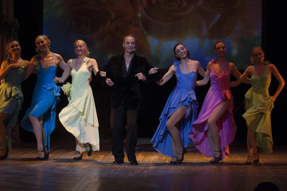 Музыкальный спектакль «Канкан! Канкан!» – события на сайте «Московские Сезоны»