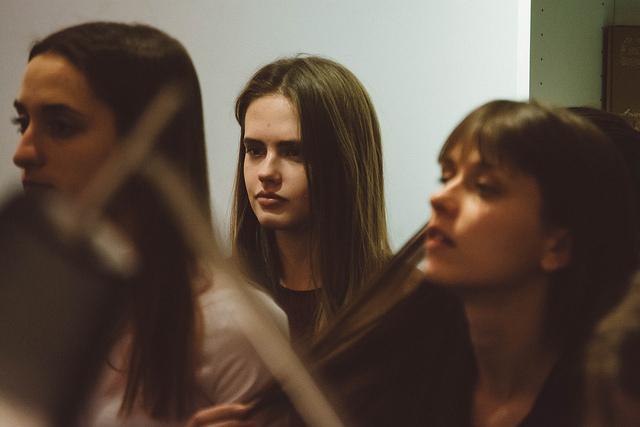 Поэтическая студия «Поэзия 18-» – события на сайте «Московские Сезоны»
