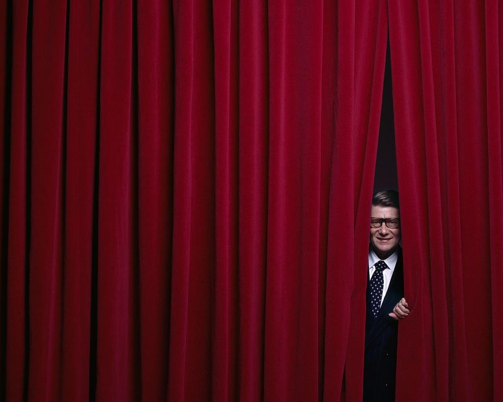 Экскурсия по выставке «Жан-Мари Перье. Кутюрье французской фотографии» – события на сайте «Московские Сезоны»