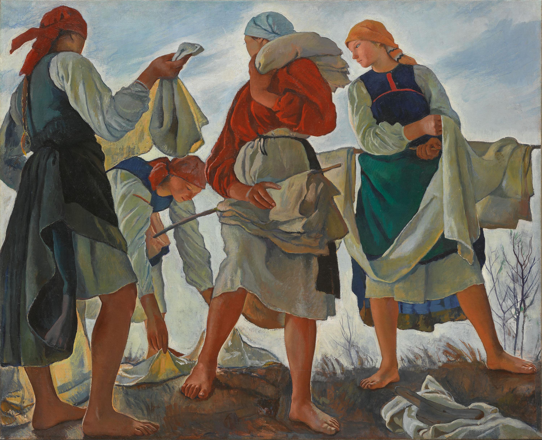 Выставка «Некто 1917» – события на сайте «Московские Сезоны»