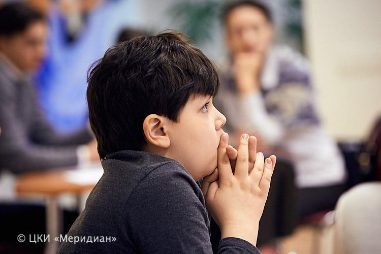 Игра-квест «Думай! Знай! Познавай!» – события на сайте «Московские Сезоны»
