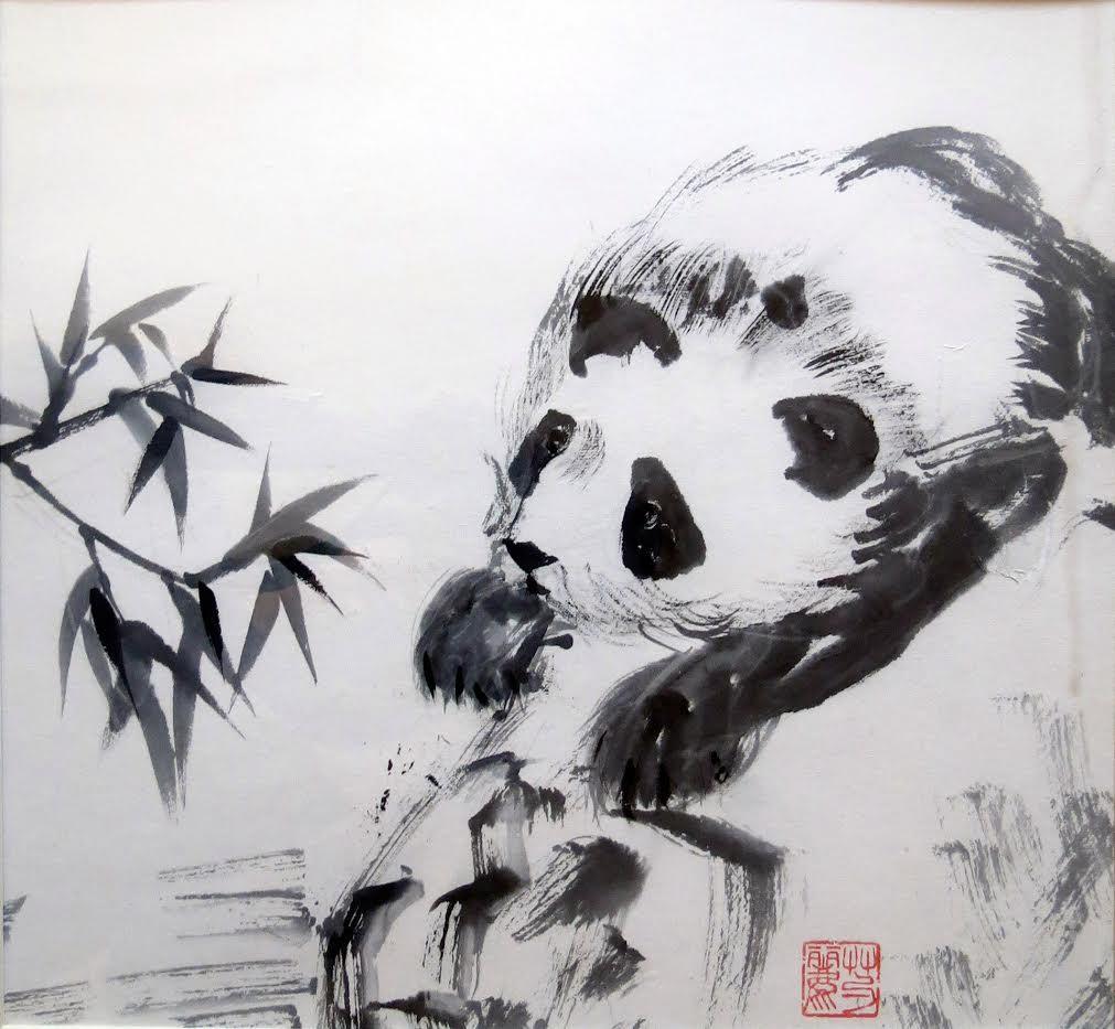 Школа японской живописи суйбокуга – события на сайте «Московские Сезоны»