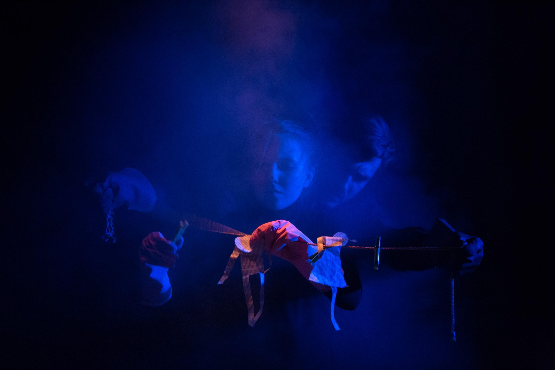 Спектакль «Прогулка в темноте» – события на сайте «Московские Сезоны»