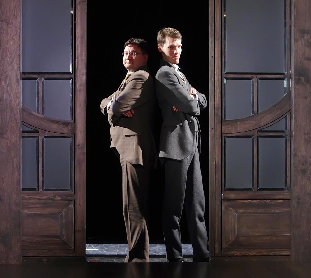 Спектакль «Шерлок. Продолжение» – события на сайте «Московские Сезоны»