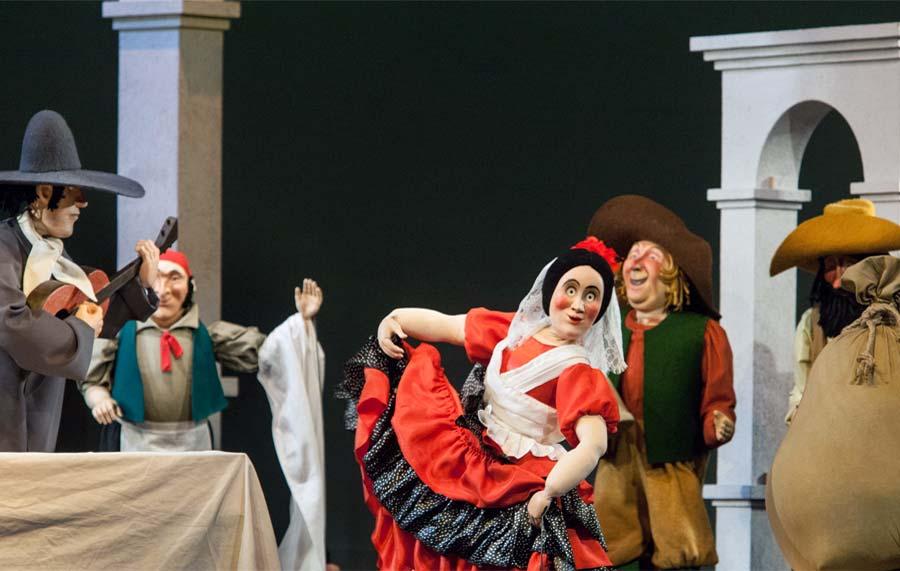 Спектакль «Дон Кихот» – события на сайте «Московские Сезоны»